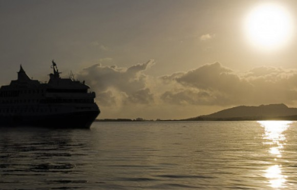 Crucero Santa Cruz II