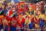 Fusión de Fiesta y Folkore – El Carnaval de Barranquilla