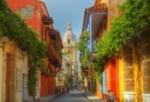 Recorridos de la Ciudad de Cartagena en Buses de Dos Pisos