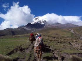 Atractivos de Ecuador Sierra Baños