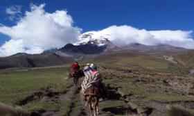 Atractivos de Ecuador Sierra
