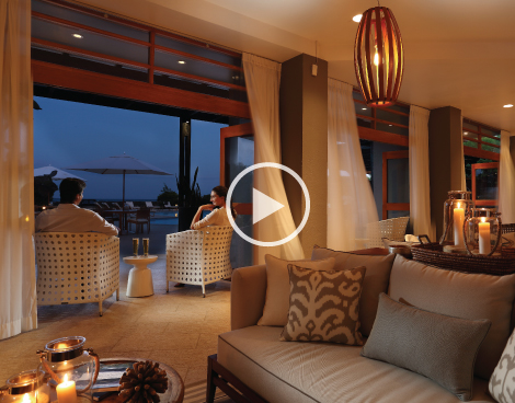 Finch Bay Eco Hotel - National Geographic - Video