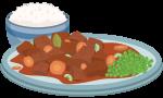 Receta Ecuatoriana de Estofado de Carne