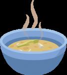 Receta Ecuatoriana de  Locro - Sopa de papa criolla