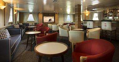 Bar & Lounge Isabela