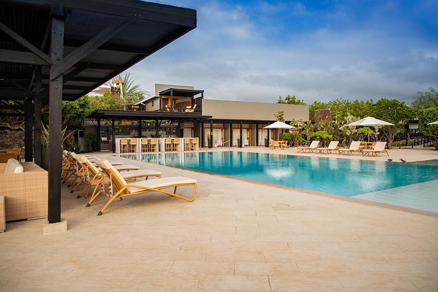 Finch Bay Galapagos Hotel: El mejor hotel en las Islas Galápagos