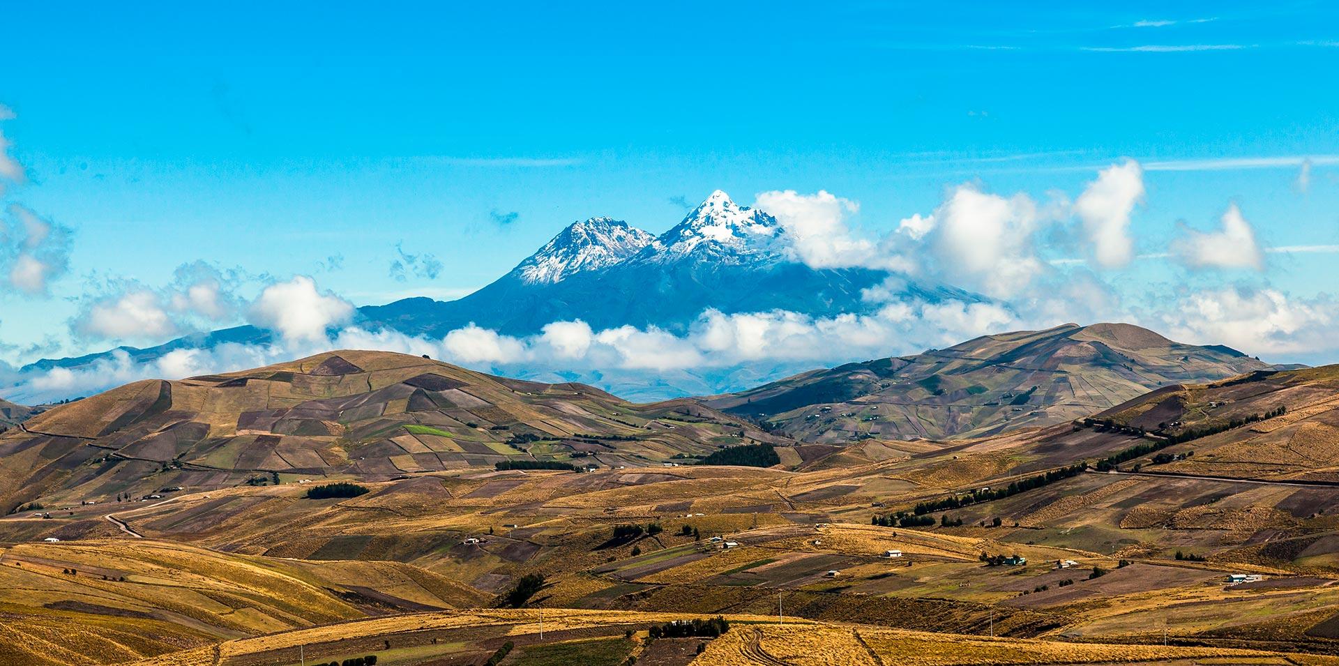 ¿Cuáles son los mejores lugares para visitar en Ecuador?